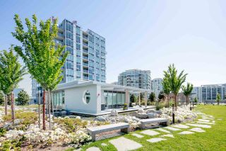 """Photo 19: 1509 7468 LANSDOWNE Road in Richmond: Brighouse Condo for sale in """"CADENCE BY CRESSEY"""" : MLS®# R2269074"""