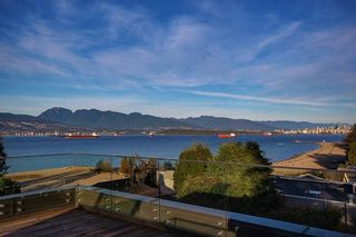 Main Photo: 4639 SIMPSON Avenue in Vancouver: Point Grey House for sale (Vancouver West)  : MLS®# R2566773
