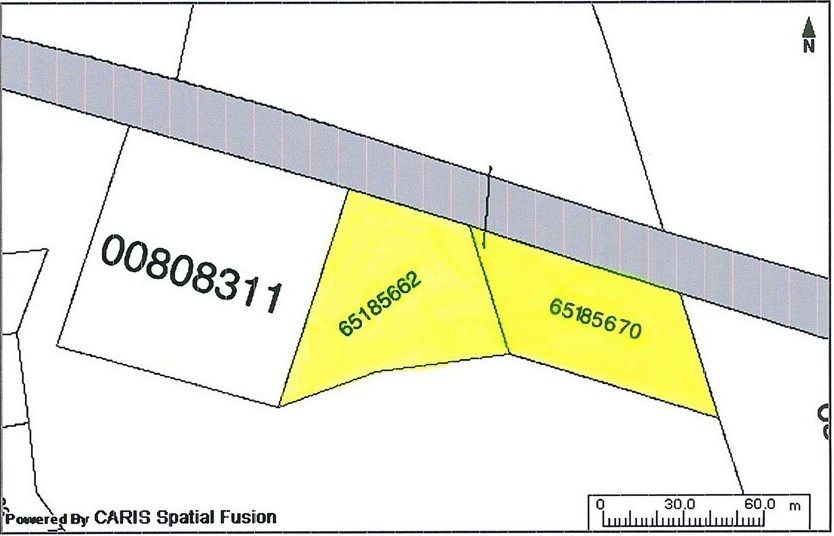 Main Photo: 34A Blue Heron Lane in Caribou Island: 108-Rural Pictou County Vacant Land for sale (Northern Region)  : MLS®# 202024979