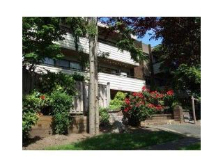 Photo 2: 202 8707 HUDSON Street in Vancouver: Marpole Condo for sale (Vancouver West)  : MLS®# V991765