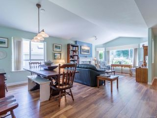 Photo 22: 1207 Saturna Dr in PARKSVILLE: PQ Parksville Row/Townhouse for sale (Parksville/Qualicum)  : MLS®# 844489