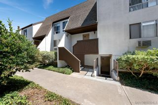 Photo 24: MISSION VALLEY Townhouse for sale : 2 bedrooms : 8039 Caminito De Pizza #J in San Diego