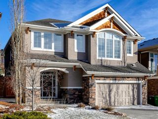 Photo 1: 219 Springbluff Heights SW in Calgary: Springbank Hill Detached for sale : MLS®# A1047010