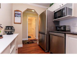 "Photo 9: 307 20727 DOUGLAS Crescent in Langley: Langley City Condo for sale in ""JOSEPH'S COURT"" : MLS®# F1414557"
