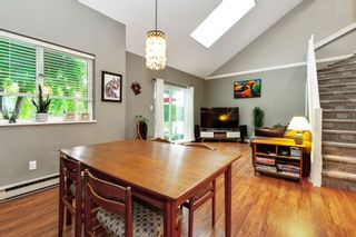 """Photo 6: 23 12070 207A Street in Maple Ridge: Northwest Maple Ridge Townhouse for sale in """"THE MEADOWS"""" : MLS®# R2457970"""