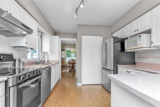 """Photo 9: 124 12163 68 Avenue in Surrey: West Newton Townhouse for sale in """"Cougar Creek Estates"""" : MLS®# R2569487"""