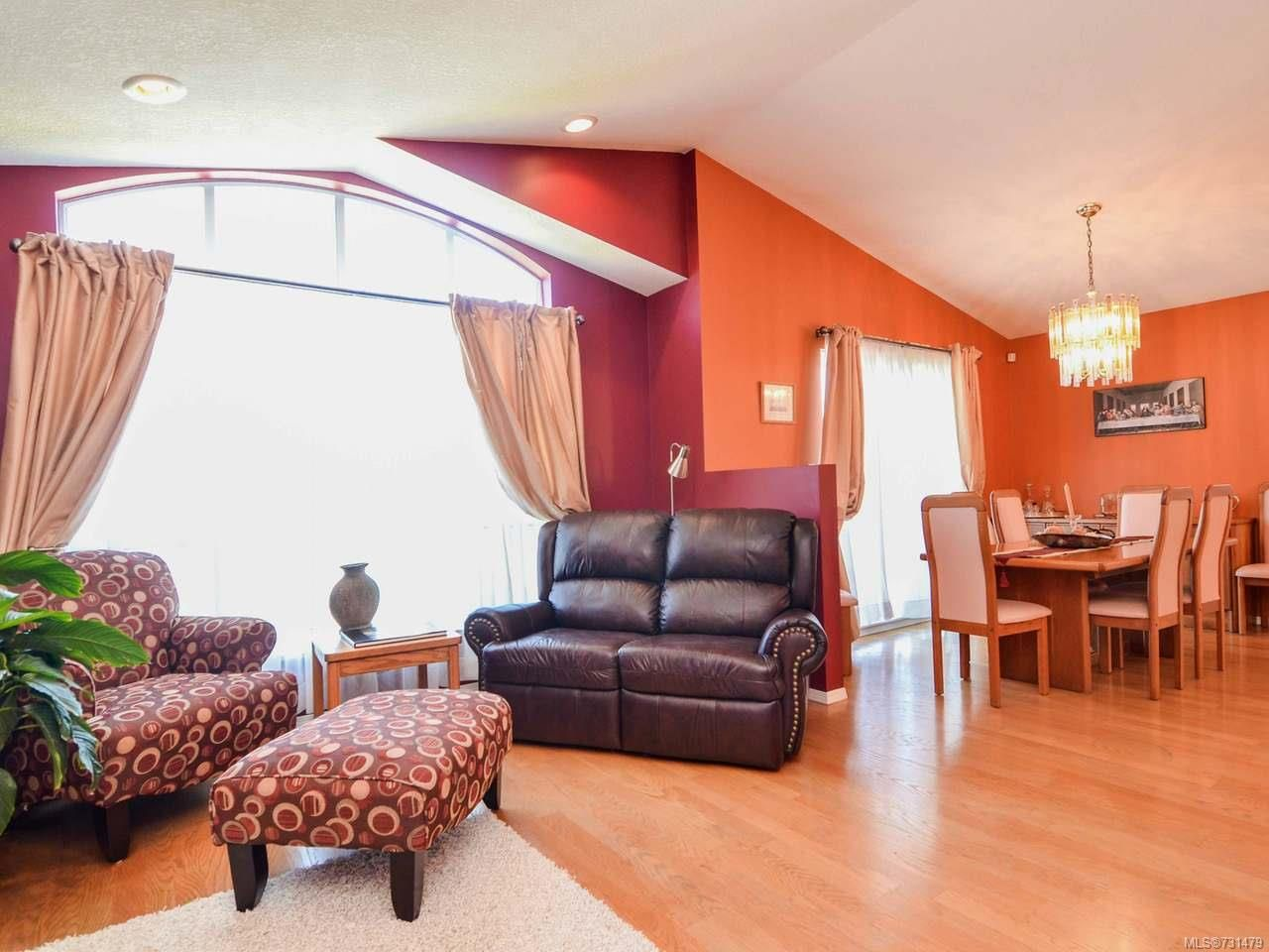 Photo 28: Photos: 753 Bowen Dr in CAMPBELL RIVER: CR Willow Point House for sale (Campbell River)  : MLS®# 731479