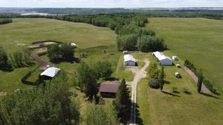 Photo 1: 51060 RGE RD 33: Rural Leduc County House for sale : MLS®# E4247017