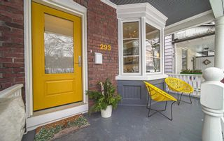 Photo 2: 293 Booth Avenue in Toronto: South Riverdale House (2-Storey) for sale (Toronto E01)  : MLS®# E4647605