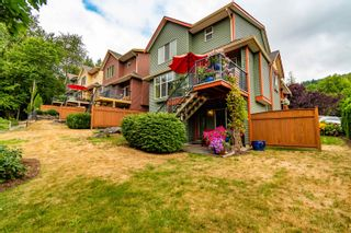 """Photo 34: 16 36169 LOWER SUMAS MOUNTAIN Road in Abbotsford: Abbotsford East Townhouse for sale in """"Junction Creek"""" : MLS®# R2610140"""