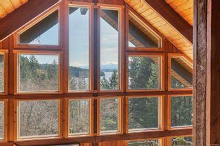 Photo 25: 1019 GOWLLAND HARBOUR Rd in : Isl Quadra Island House for sale (Islands)  : MLS®# 869931