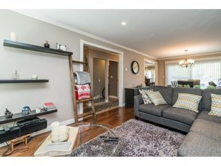 "Photo 7: 8 4839 CENTRAL Avenue in Delta: Hawthorne Townhouse for sale in ""Parkside Estates"" (Ladner)  : MLS®# R2580180"