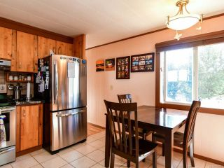 Photo 10: 50 1160 Shellbourne Blvd in CAMPBELL RIVER: CR Campbell River Central Manufactured Home for sale (Campbell River)  : MLS®# 829183