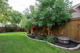 Photo 29: 270 Foxmeadow Drive in Winnipeg: Linden Woods Residential for sale (1M)  : MLS®# 202122192