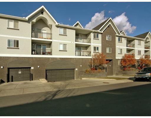 Main Photo: 311 2440 34 Avenue SW in CALGARY: South Calgary Condo for sale (Calgary)  : MLS®# C3360622