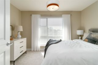 """Photo 17: 15 20857 77A Avenue in Langley: Willoughby Heights Townhouse for sale in """"WEXLEY"""" : MLS®# R2407888"""