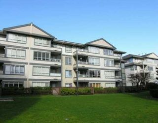 """Photo 1: 4990 MCGEER Street in Vancouver: Collingwood VE Condo for sale in """"THE CONNAUGHT"""" (Vancouver East)  : MLS®# V634908"""