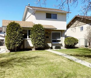 Photo 1: 91 Culross Bay in Winnipeg: Lakeside Meadows Residential for sale (3K)  : MLS®# 202008721