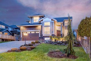"""Main Photo: 11175 163 Street in Surrey: Fraser Heights House for sale in """"FRASER HEIGHTS"""" (North Surrey)  : MLS®# R2558166"""