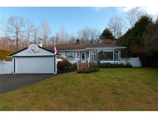 """Main Photo: 1962 ACADIA Road in Vancouver: University VW House for sale in """"UNIVERSITY"""" (Vancouver West)  : MLS®# V928951"""