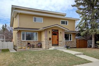 Photo 1: 5915 34 Street SW in Calgary: Lakeview Detached for sale : MLS®# A1093222