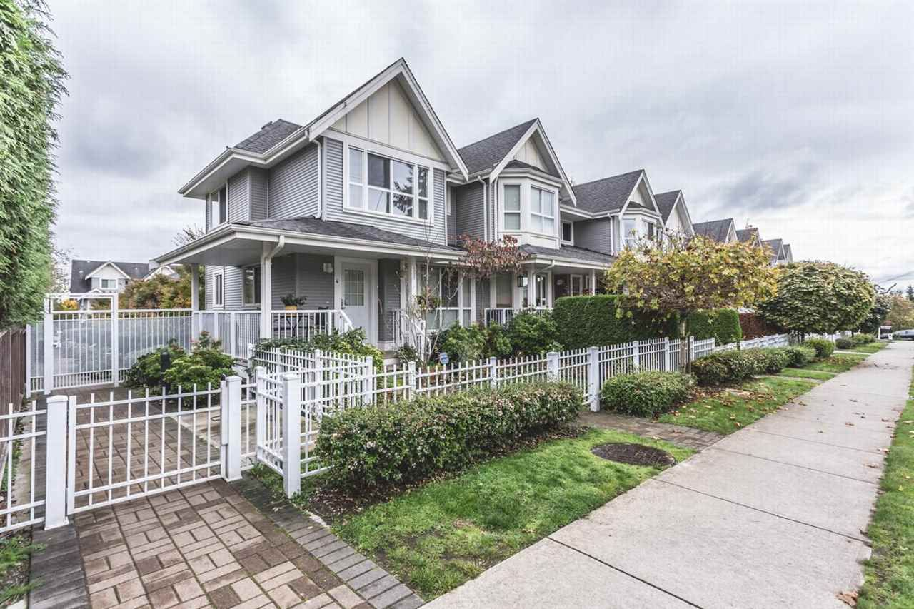 Main Photo: 7 7370 STRIDE AVENUE in : Edmonds BE Townhouse for sale : MLS®# R2010922