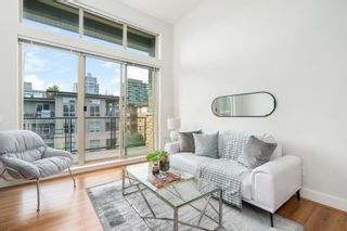 """Main Photo: 413 3478 WESBROOK Mall in Vancouver: University VW Condo for sale in """"SPIRIT"""" (Vancouver West)  : MLS®# R2603715"""