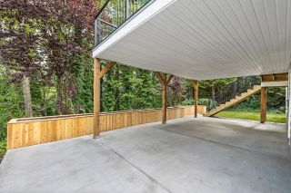 Photo 37: 1007 WINDWARD Drive in Coquitlam: Ranch Park House for sale : MLS®# R2618347