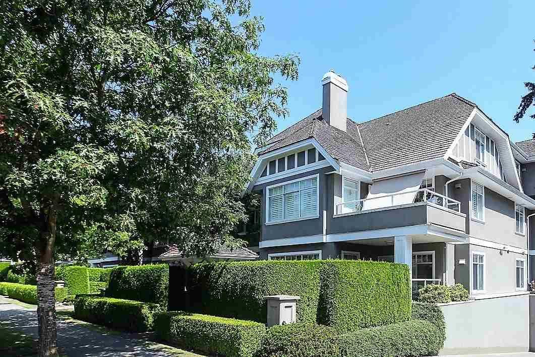 """Main Photo: 101 1280 55 Street in Delta: Cliff Drive Condo for sale in """"SANDPIPER"""" (Tsawwassen)  : MLS®# R2299127"""