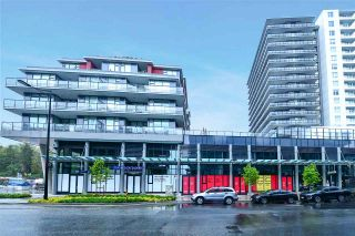 """Photo 25: 211 3451 SAWMILL Crescent in Vancouver: South Marine Condo for sale in """"OPUS AT QUARTET"""" (Vancouver East)  : MLS®# R2571719"""