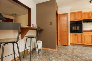 Photo 17: 34 Sansome Avenue in Winnipeg: Westwood Residential for sale (5G)  : MLS®# 202117585