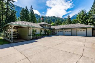 Photo 1: 19532 SILVER SKAGIT Road in Hope: Hope Silver Creek House for sale : MLS®# R2588504