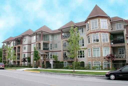 """Main Photo: 403 12207 224 Street in Maple Ridge: West Central Condo for sale in """"THE EVERGREEN"""" : MLS®# R2032859"""