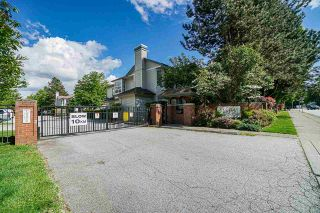 """Photo 38: 54 10038 150 Street in Surrey: Guildford Townhouse for sale in """"Mayfield Green"""" (North Surrey)  : MLS®# R2585108"""