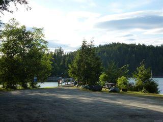 Photo 29: 1624 Kanish View Dr in : Isl Quadra Island Land for sale (Islands)  : MLS®# 866024
