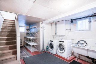 Photo 24: 288 Harvard Avenue in Winnipeg: Crescentwood Residential for sale (1C)  : MLS®# 202100976