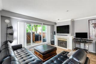 "Photo 2: 113 1570 PRAIRIE Avenue in Port Coquitlam: Glenwood PQ Condo for sale in ""VIOLAS ON PRAIRIE"" : MLS®# R2576813"