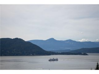 "Photo 2: 8543 SEASCAPE CT in West Vancouver: Howe Sound Townhouse for sale in ""SEASCAPES"" : MLS®# V1011832"