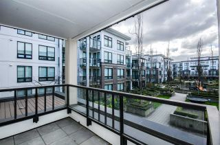 Photo 18: 217 9388 ODLIN ROAD in Richmond: West Cambie Condo for sale : MLS®# R2559334