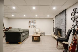 Photo 23: 5 GLENHAVEN Crescent: St. Albert House for sale : MLS®# E4243896