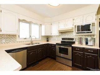 Photo 4: 501 Victoria Avenue West in WINNIPEG: Transcona Residential for sale (North East Winnipeg)  : MLS®# 1405070