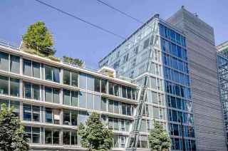 Photo 5: 305 1477 W PENDER Street in Vancouver: Coal Harbour Condo for sale (Vancouver West)  : MLS®# R2618422