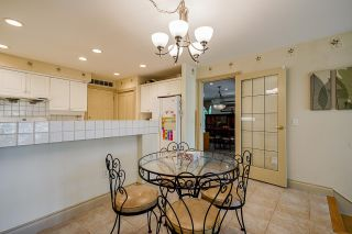 """Photo 12: 4 3405 PLATEAU Boulevard in Coquitlam: Westwood Plateau Townhouse for sale in """"Pinnacle Ridge"""" : MLS®# R2603190"""