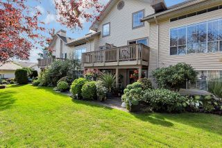"""Photo 33: 78 6140 192 Street in Surrey: Cloverdale BC Townhouse for sale in """"Estates at Manor Ridge"""" (Cloverdale)  : MLS®# R2625157"""