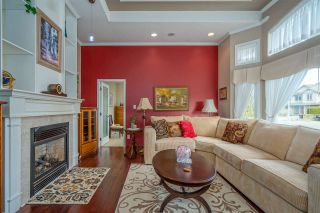 Photo 5: 2773 272A STREET in Langley: Aldergrove Langley House for sale : MLS®# R2540868