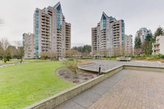 """Photo 24: 705 1196 PIPELINE Road in Coquitlam: North Coquitlam Condo for sale in """"THE HUDSON"""" : MLS®# R2526596"""