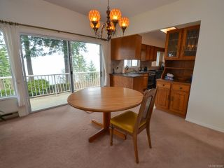 Photo 6: 5045 Seaview Dr in BOWSER: PQ Bowser/Deep Bay House for sale (Parksville/Qualicum)  : MLS®# 780599