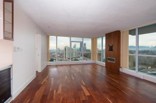 """Photo 5: 2604 5611 GORING Street in Burnaby: Central BN Condo for sale in """"Legacy"""" (Burnaby North)  : MLS®# R2624537"""