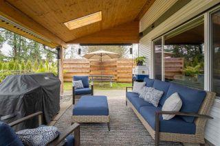 """Photo 30: 20506 POWELL Avenue in Maple Ridge: Northwest Maple Ridge House for sale in """"Powell Ave"""" : MLS®# R2537732"""