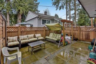 Photo 27: 38 21555 DEWDNEY TRUNK Road in Maple Ridge: West Central Townhouse for sale : MLS®# R2553736